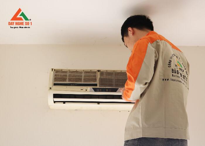 5 cạc tìm việc làm nghề điện lạnh